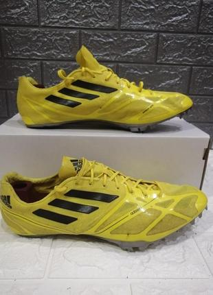 Беговые крассовки adidas adizero