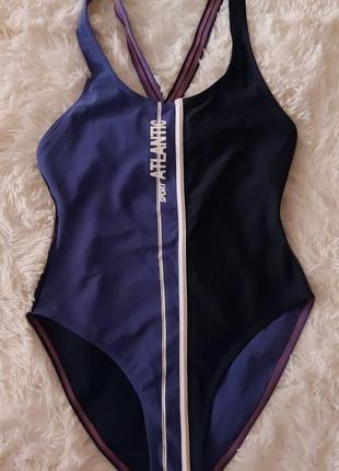 Спортивный купальник