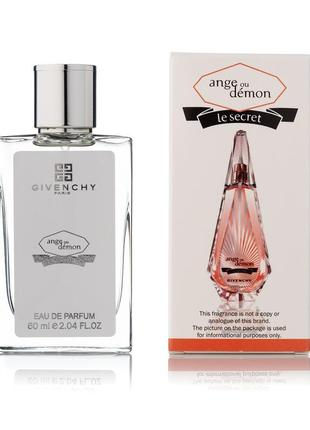Женский парфюм ange ou demon le secret - 60 мл