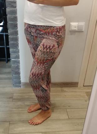 Брюки беременной штаны