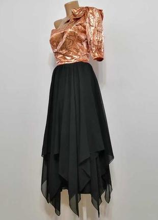 Платье вечернее cleemeierhof, как новое!