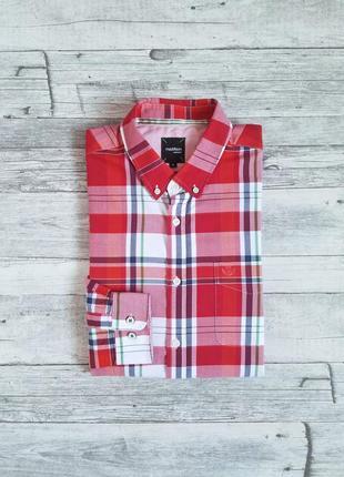 Мужская рубашка maddison