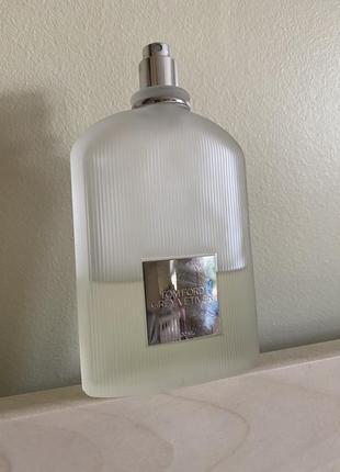 Парфюмированная вода tom ford grey vetiver