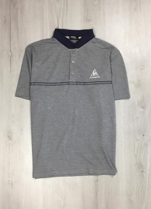 Z8 тенниска le coq sportif футболка поло с воротником
