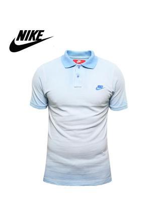 Мужская polo футболка nike оригинал