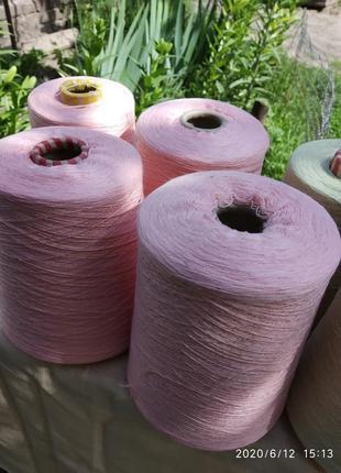Пряжа для вязания спицами и крючком