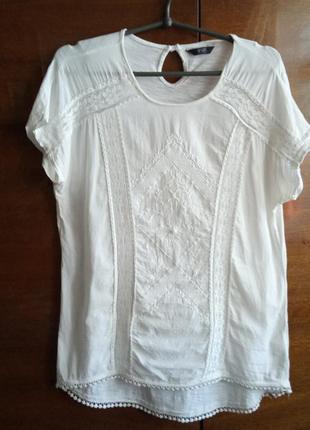 Рубашка (хлопок)