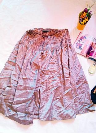 Классная летняя юбка фирмы mark's spenser