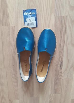 Літні туфлі