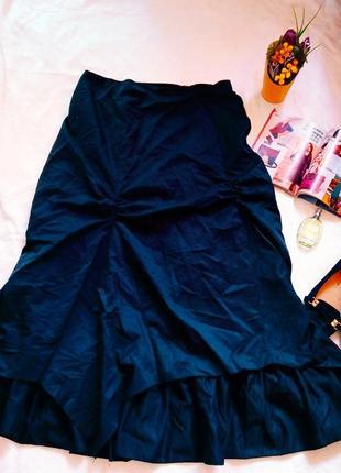 Очень красивая и стильная юбка