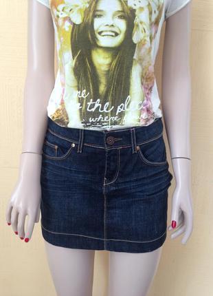 #джинсовая мини юбка#короткая юбка#мини юбка#джинсовая юбка#