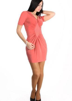 Женское платье zemal ромб