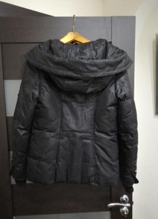 Куртка тёплая, осень-зима