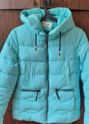 Куртка, курточка.