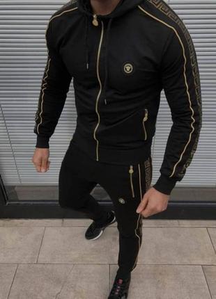 Мужской спортивные костюм