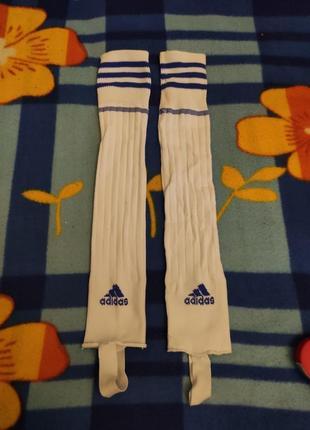 Adidas гетры