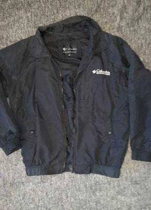 """Мужская куртка от фирмы """"columbia"""""""