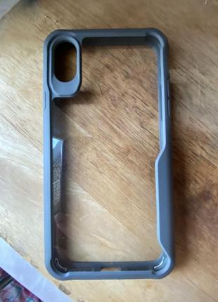 Чехол на iphone x case