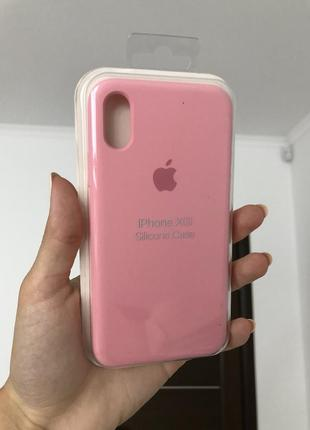 Чехол на айфон 10,x,xs