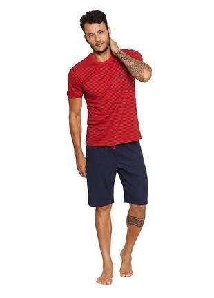 Мужской комплект henderson. одежда для дома. мужская одежда.