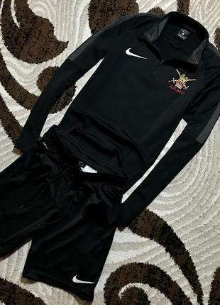 Спортивный костюм nike dri-fit найк драй фит