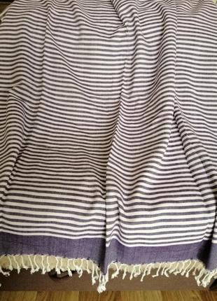 Полотенце подстилка большой размер