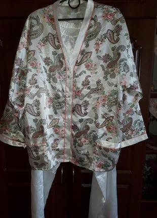 Шыкарнная пижама