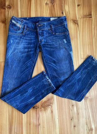 Оригинал джинсы diesel оригинал