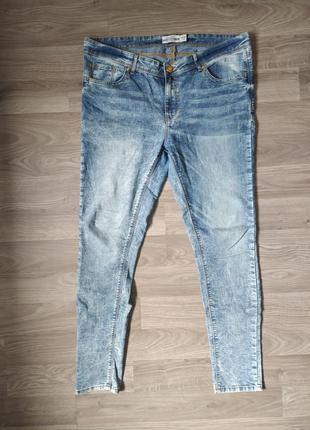 Бомбезні джинси варенки супер скіні / джинсы варенки супер скинни