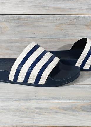 Adidas adilette оригинальная обувь орігінальне взуття