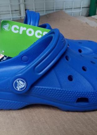 Сабо crocs 15907  - 430
