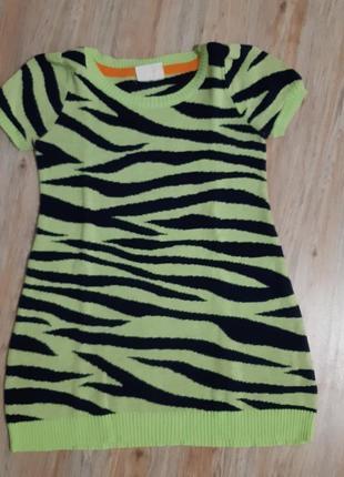 Платье сарафан крейзи8 crazy8 4t