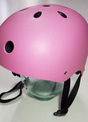 Шлем велосипедный, для спорта, сост. отличное!