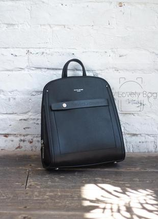 Рюкзак david jones black
