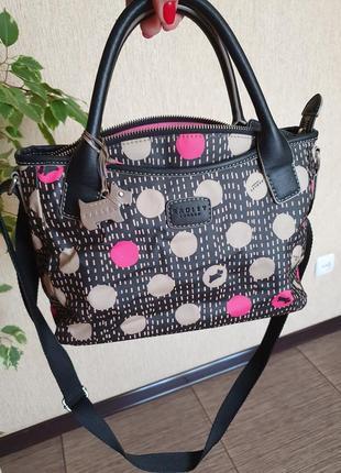 Красивая, стильная , удобная сумка radley, оригинал