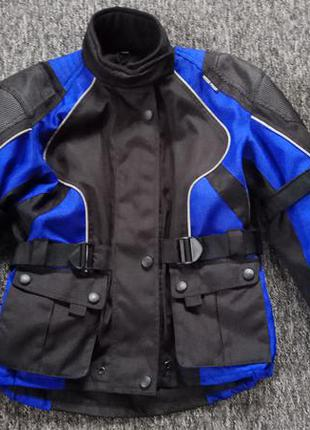 Качественная мото куртка