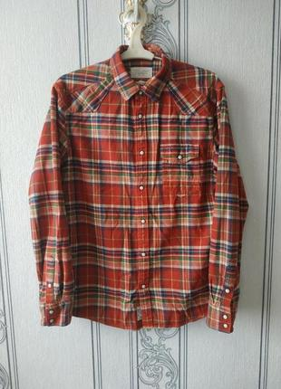 Рубашка (сорочка байкова)