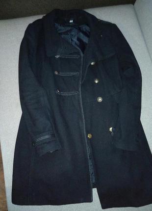 Стильное пальтишко от h&m