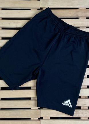 Супер крутые мужские спортивные шорты adidas размер l