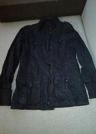 Легкое пальто-ветровка от esprit