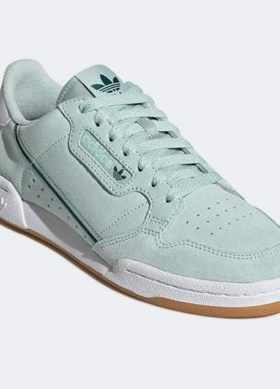 Классные кроссовки adidas continental 80 w, заказывала на американском сайте