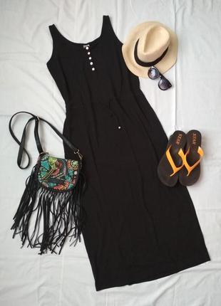 Сарафан макси, платье макси на лето object