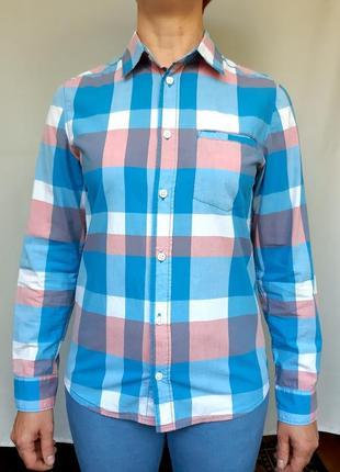 H&m сорочка