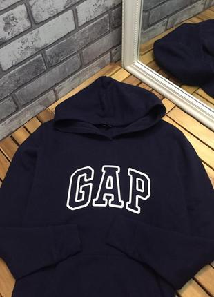 Оригинальный худи от gap объемный оверсайз