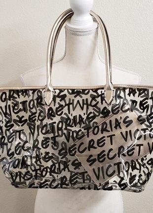 Пляжная сумка большая сумка на пляж прозрачная сумка оригинал брендовых сумка шопер