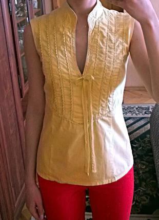 Блузка блуза кофта рубашка майка
