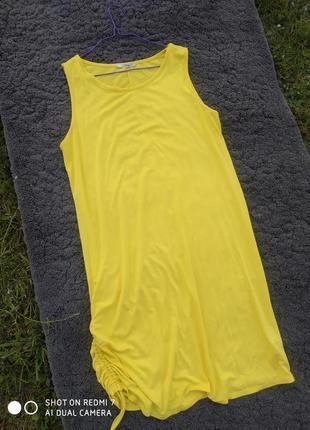 Яскраве плаття сарафан
