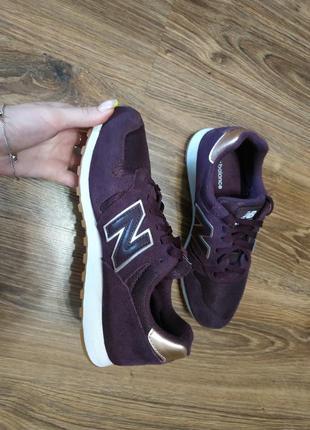Оригинальные кроссовки new balance 👟