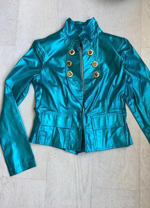 Жакет,пиджак,куртка cinema donna!