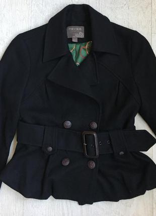 Пальто,жакет fever london!